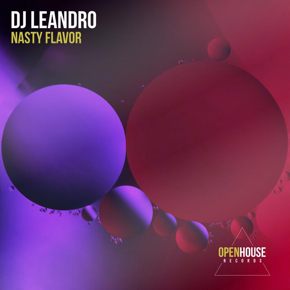 DJ Leandro - Nasty Flavor.jpg
