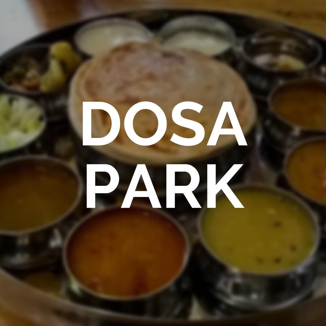 25 Park End Street, OX1 1HU  South Indian cuisine