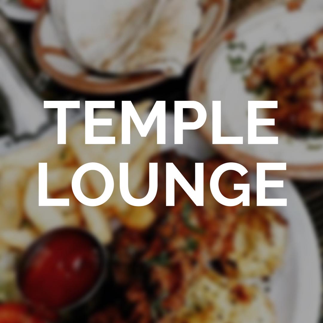 21 Temple Street, OX4 1JS  European, Indian and Arabic cuisine