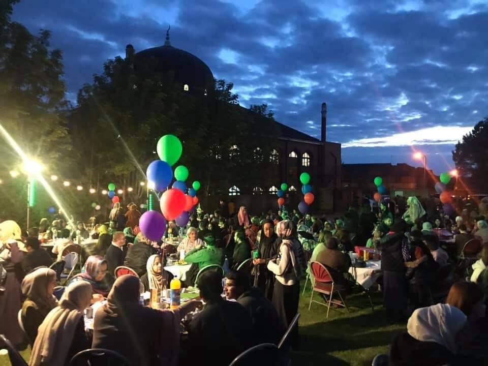 The Grand Community Iftaar 2019