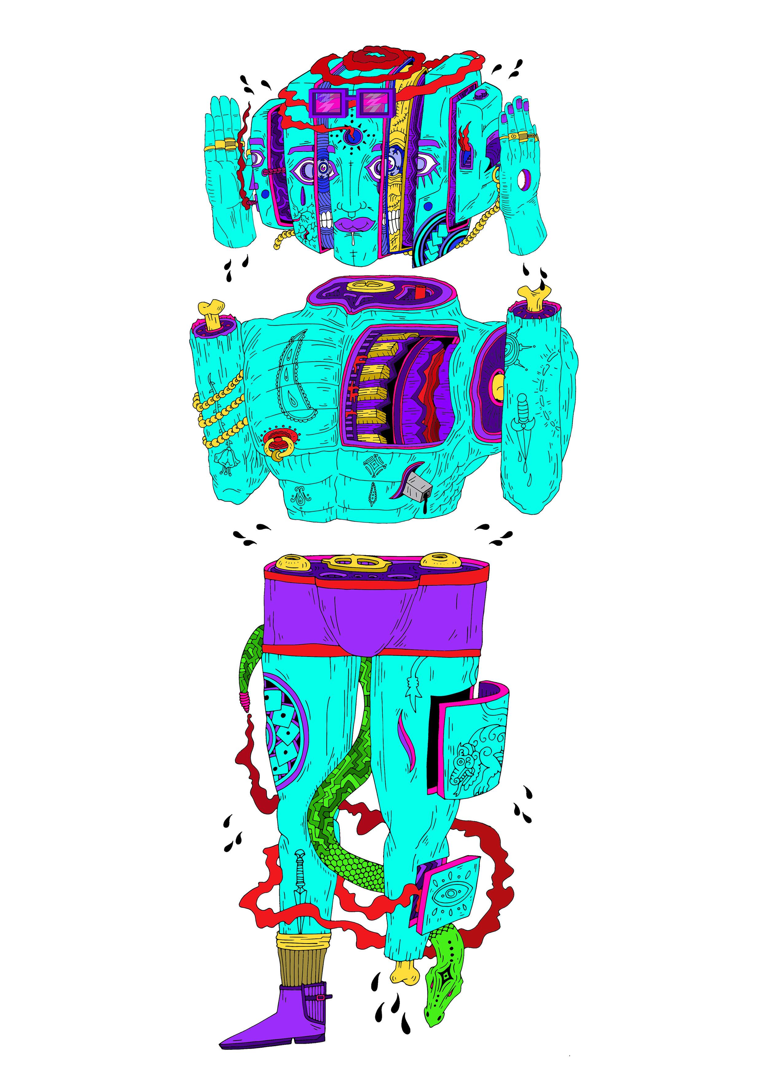Cosmic God Dissected 01.jpg
