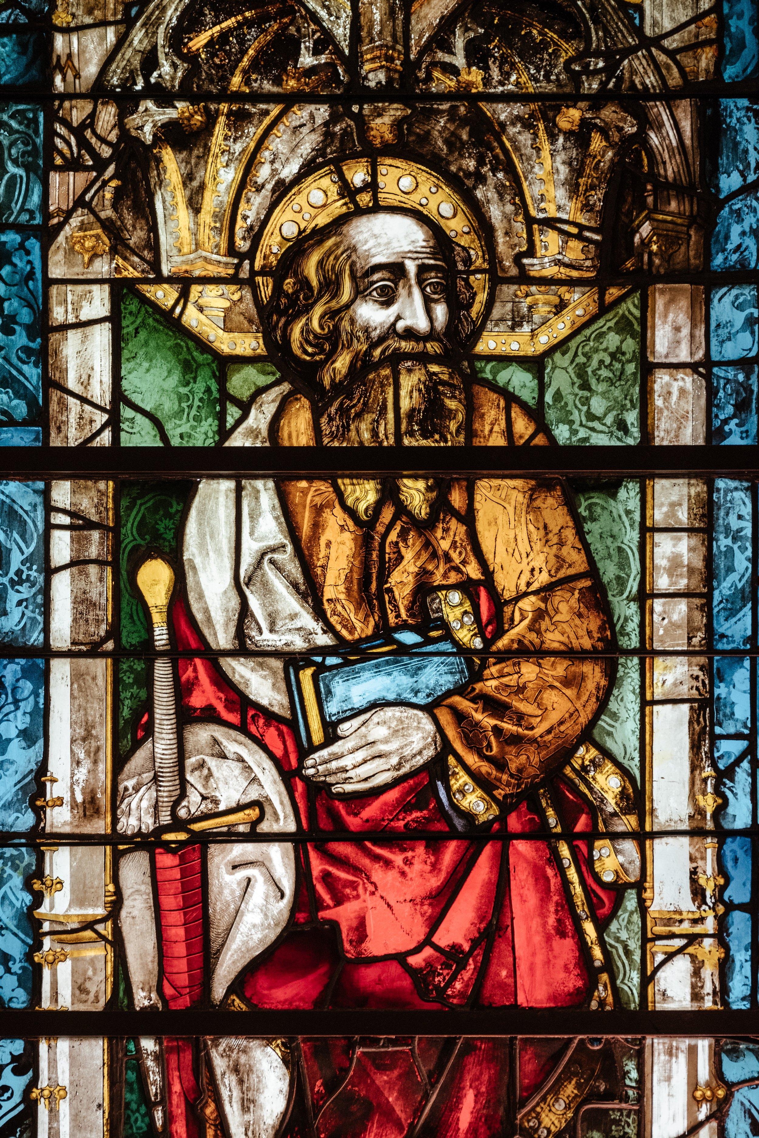 Finding Faith St Francis Mackworth