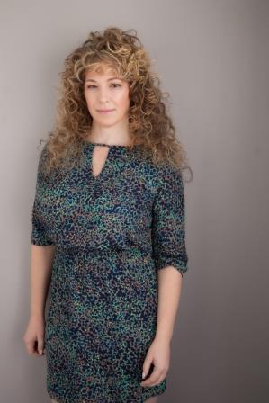 Nicole Licata Grant, Director of the Avangrid Foundation