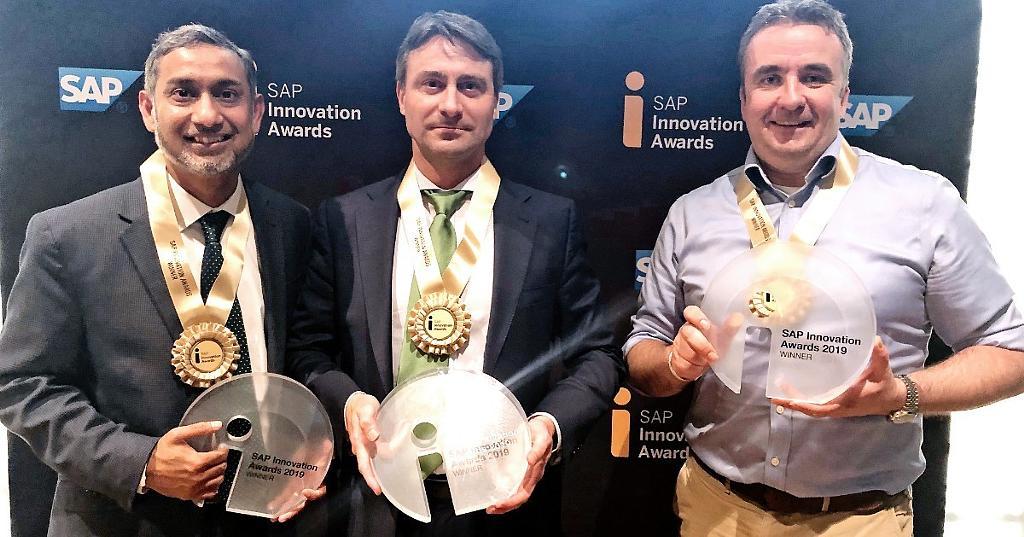 AVANGRID Achieves Globally Recognized Innovation Award