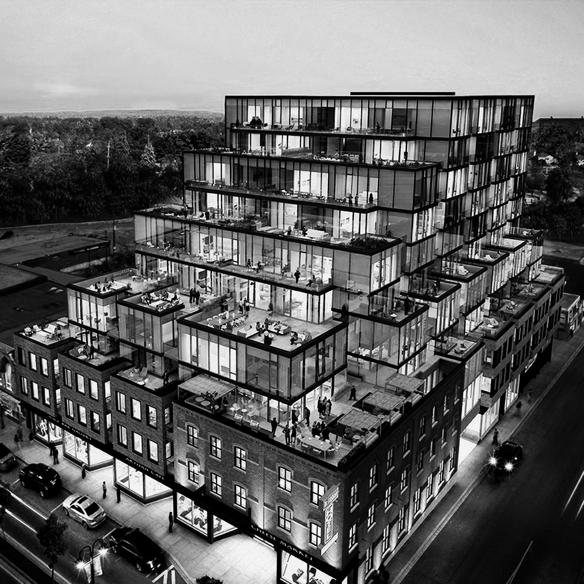 THE HOTEL MCGIBBON -