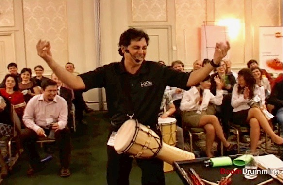 Boom! The Power of Rhythm - Paul Houle - Team Building High.jpg