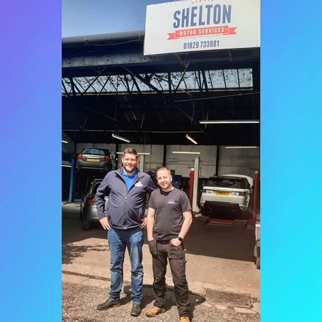 You may or not have thought about getting your car serviced recently. But did you know, car problems are easier (and cheaper) to fix if caught early?  We are offering you 10% off air conditioning recharge as well as 10% off an intermediate or full service at Shelton Motor Services in Tarporley.🚙🔧 All you need to do is download the SuperSaver App!  The garage has been operating for over 20 years.  Customers can expect high standards and professional dedication, with competitive rates and a warm, friendly welcome.  #keepitlocal #cheshire #cheshireblogger #tarporley #motor #mot #cars #carservice #garage #localbusiness #cheshirelife #cheshirebusiness #discounts #offers #vouchers #cheshirediscount #tarvin #northwich