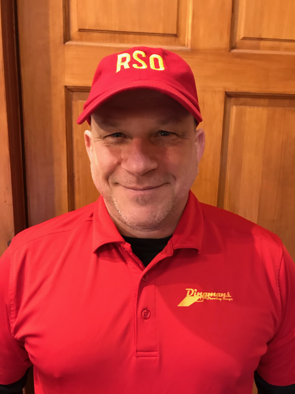 Bill     RSO/Instructor