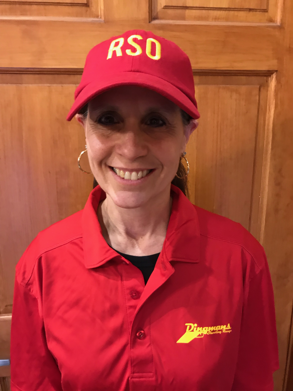 Lorraine     RSO/Instructor