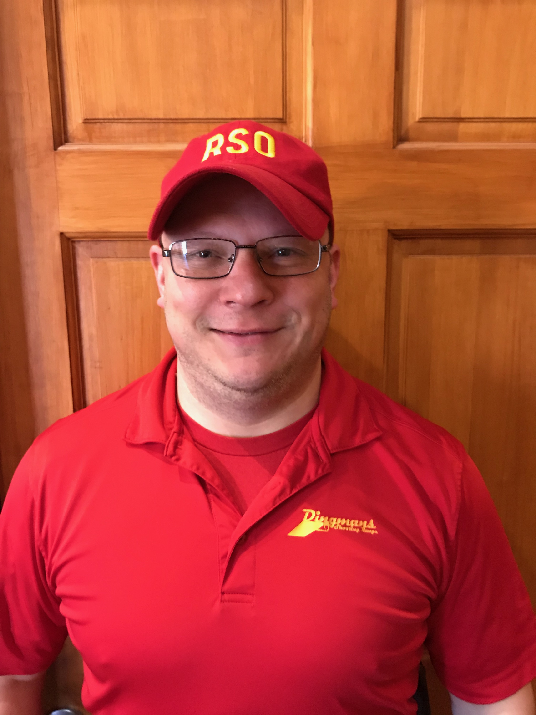 John     RSO/Instructor