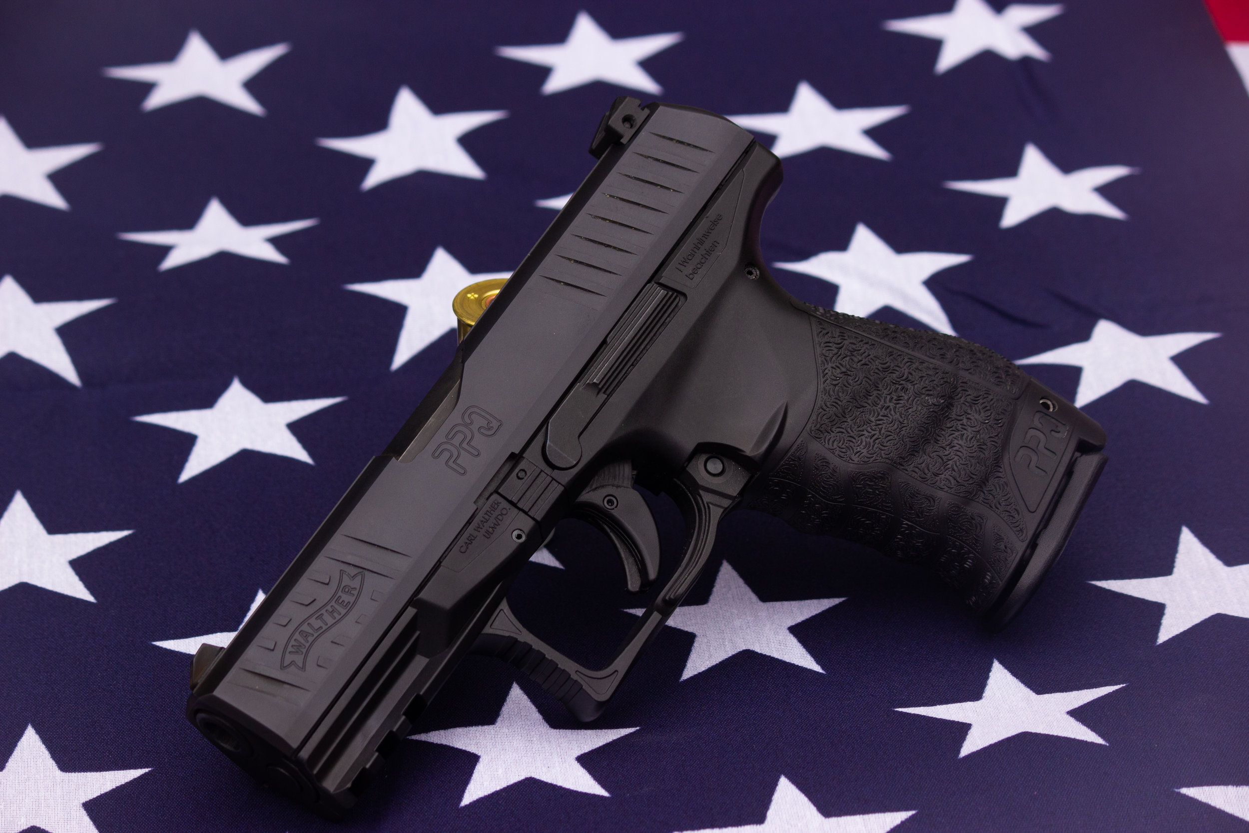 WALTHER PPQ M1