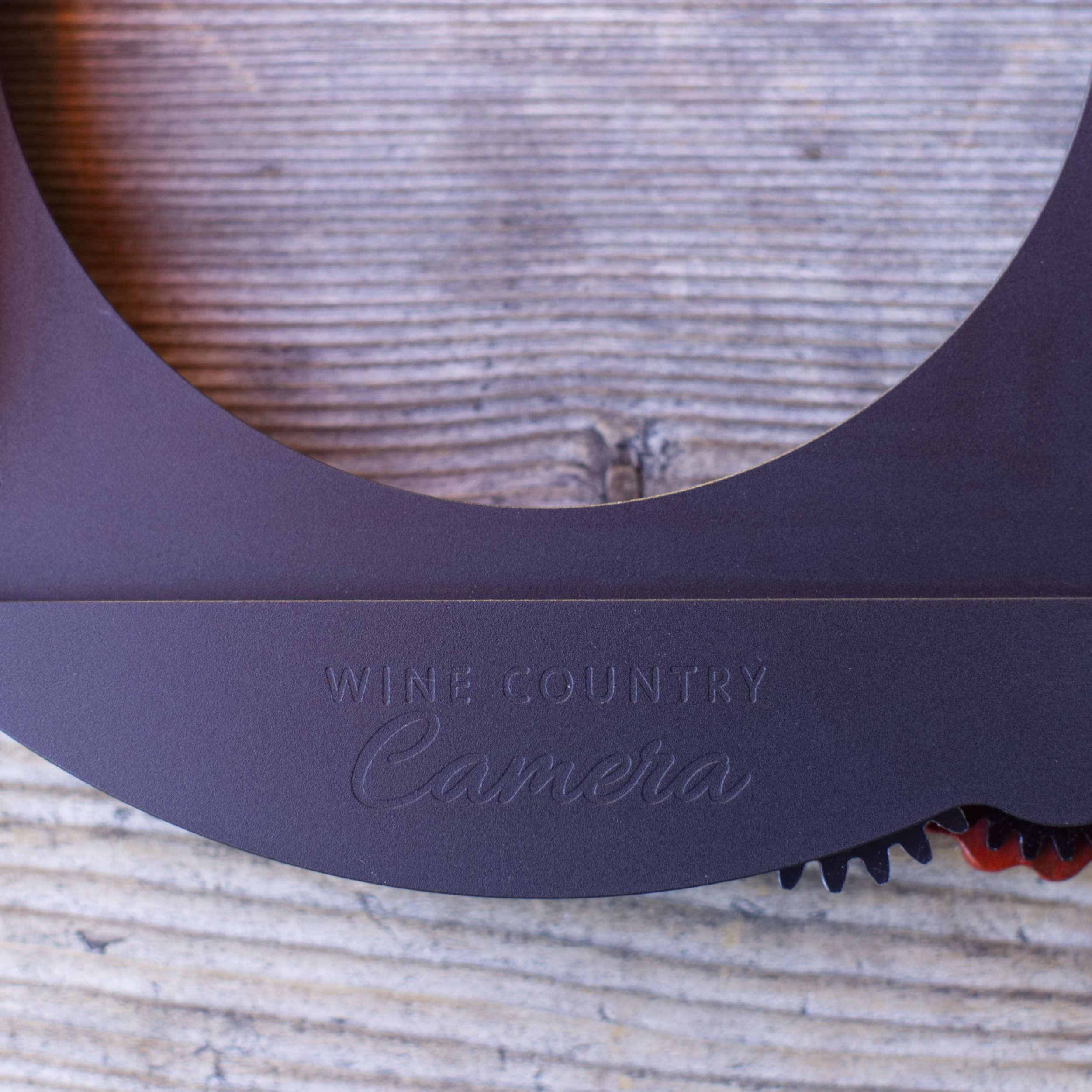 Wine Country Camera