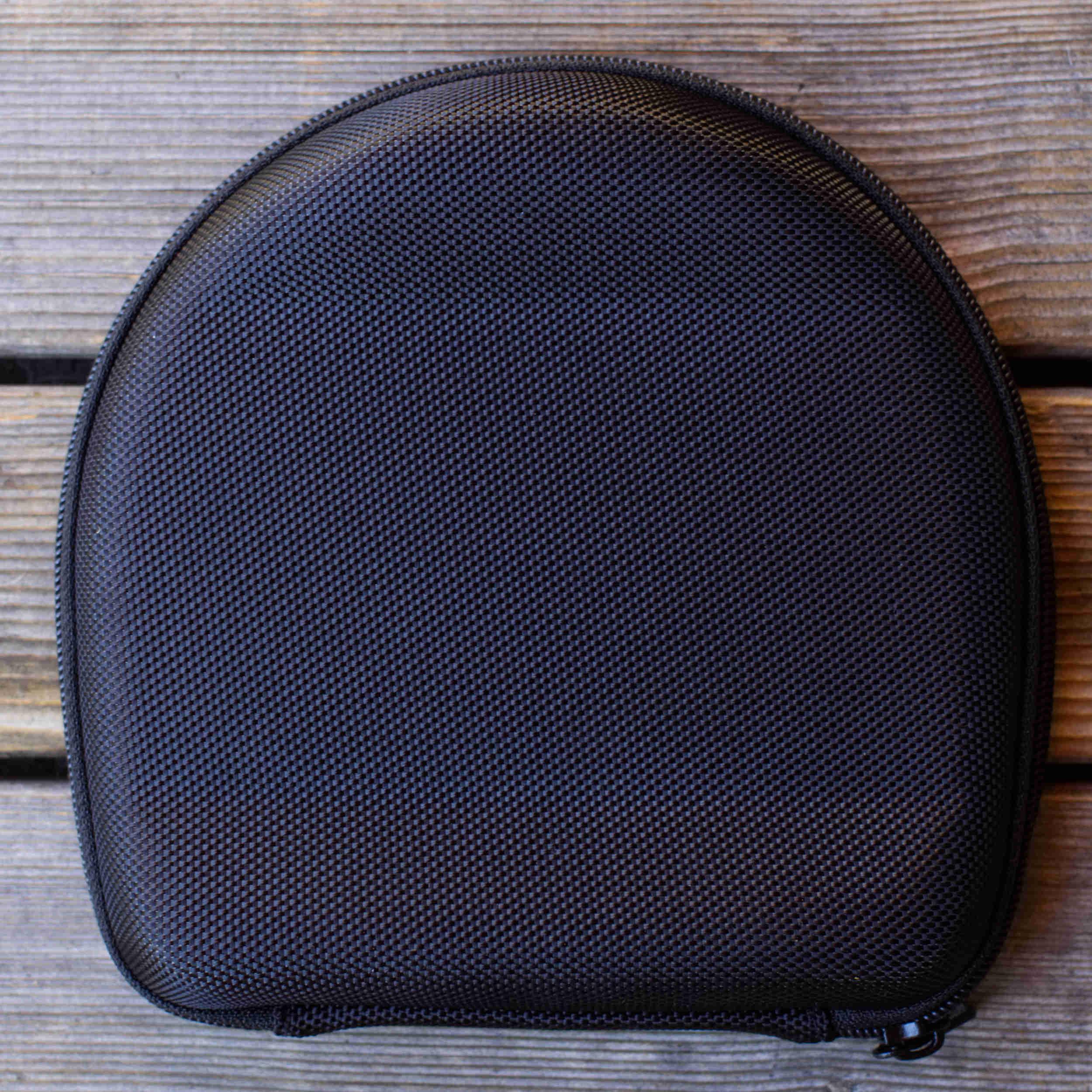 Nylon case for the filter holder