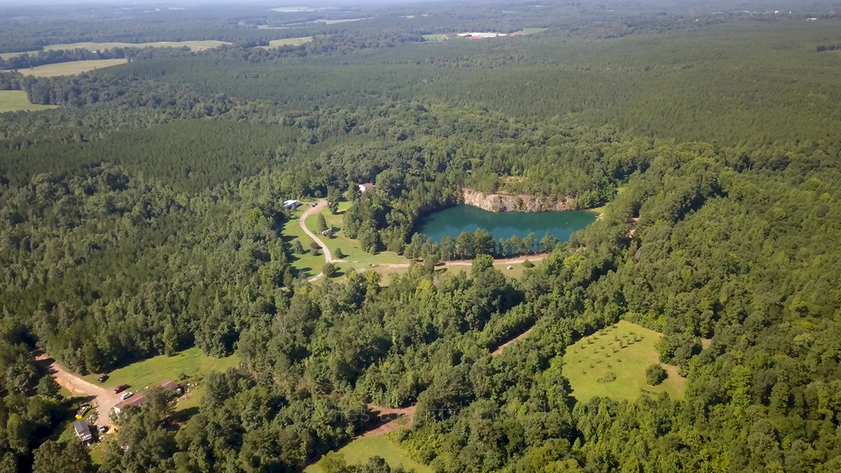 60 +/- Acres | Goldston, NC