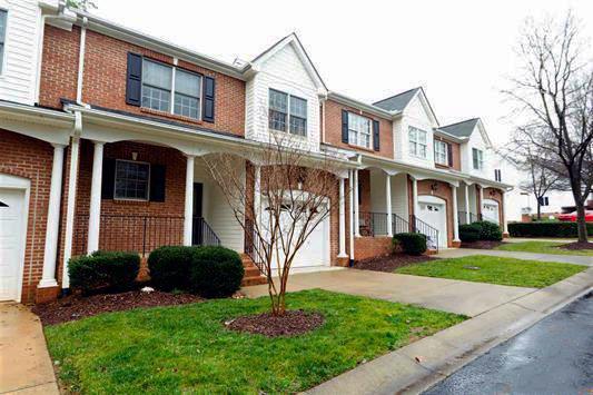 5447 Cottonrose Lane | Raleigh, NC