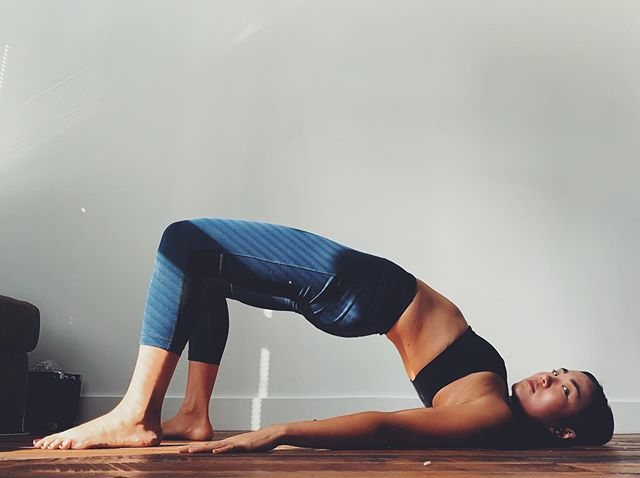 TOMORROW yoga is on with @michellecphan 9 AM @theflamingonashville 🧘♀️ 🧘♂️ bring your mat and stay for breakfast after @falconcoffeebar