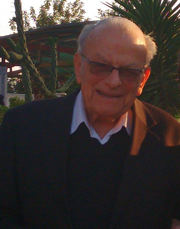 Shlomo Eckstein
