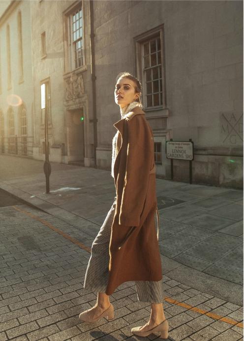 Georgia Martin - IMG Models