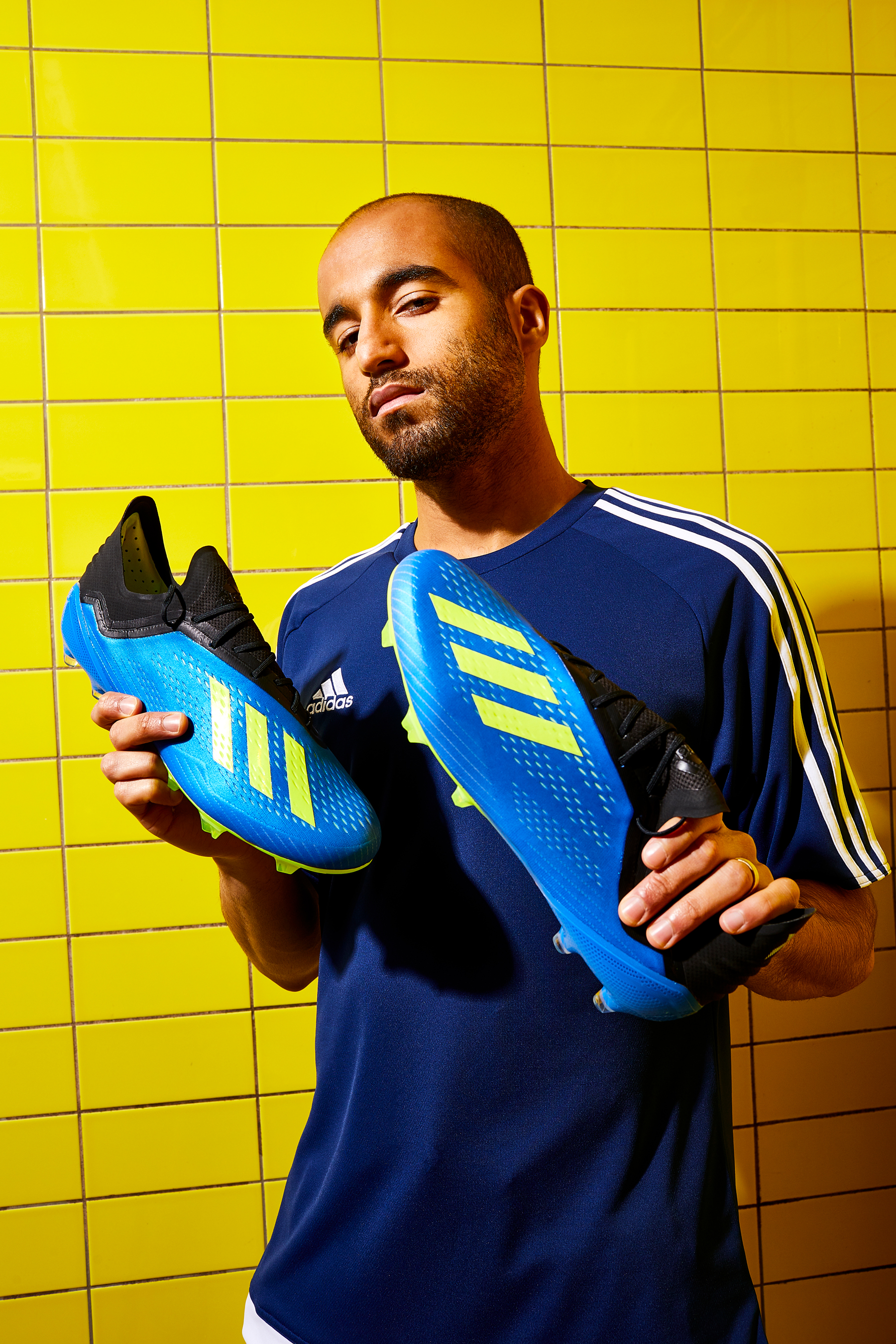 Lucas - Adidas