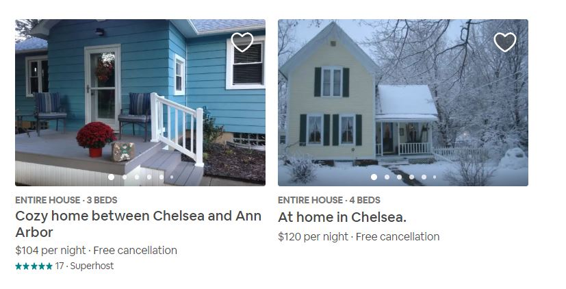 Chelsea Pet Friendly Airbnb