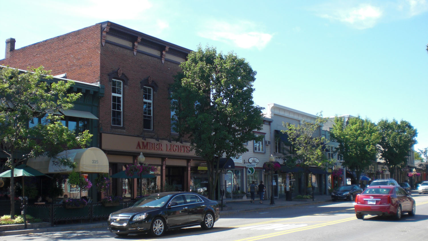 Vibrancy - Clermont County residents enjoy a high quality of life that includes a rich variety of leisure activities, beautiful neighborhoods, support for children, and opportunities to develop a sense of belonging and community.