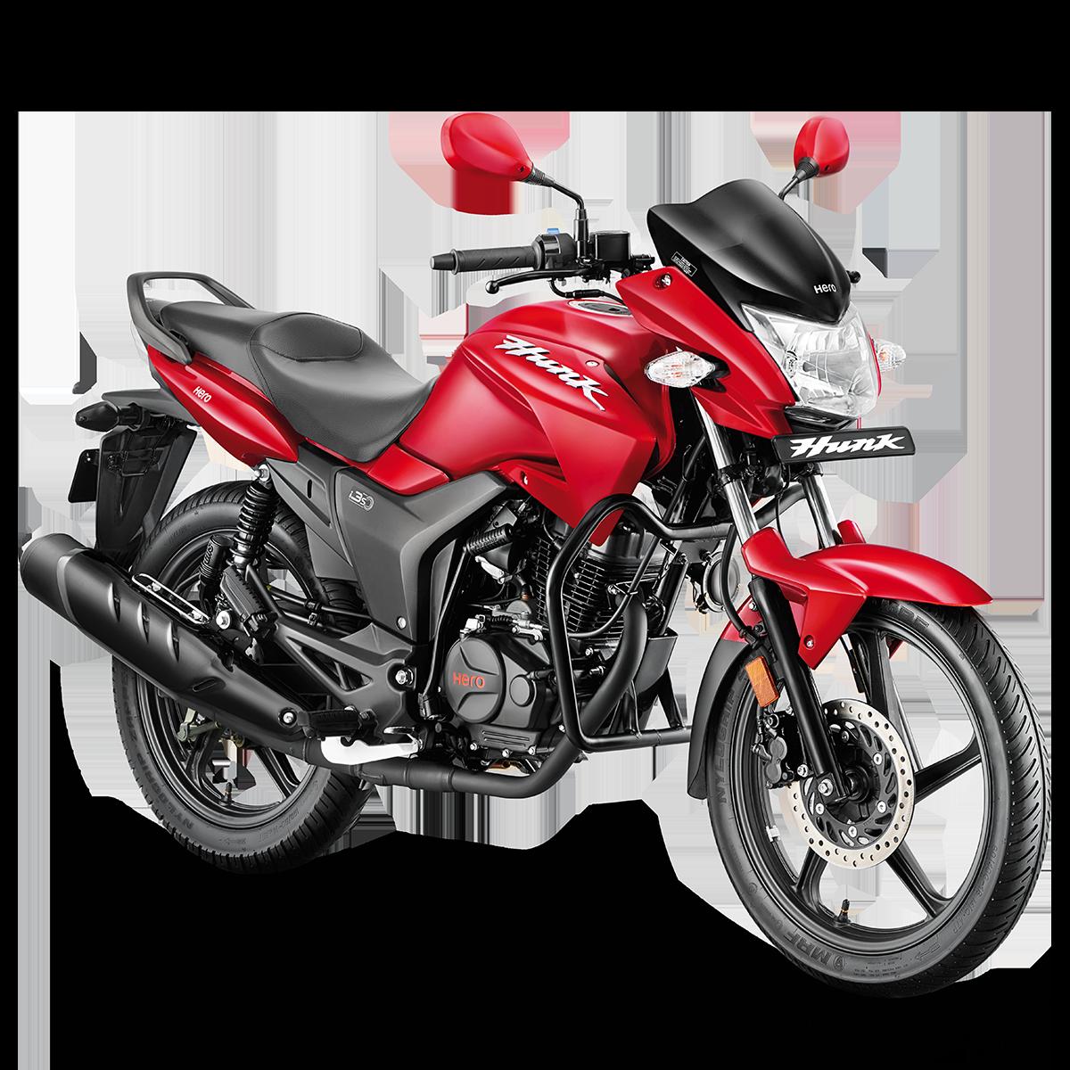 HUNK i3S - Motor: 150cc / Potencia: 15.8 BHPPrecio: Q13,600.00 / Cuota: Q562.50