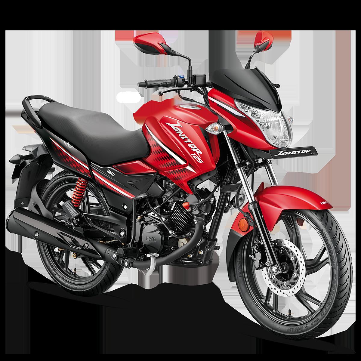 IGNITOR - Motor: 125cc / Potencia: 11.4 bhpPrecio: $1,525.00