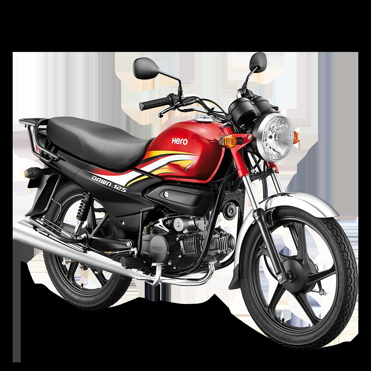 DAWN 125 - Motor: 125cc / Potencia: 9.12 bhpPrecio: $1,100.00
