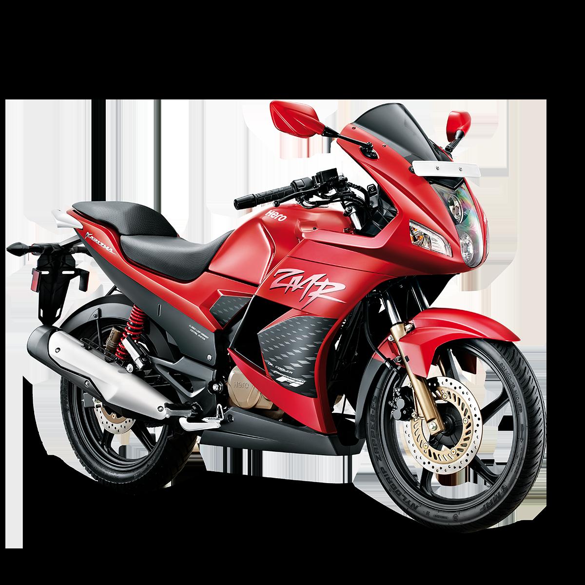 KARIZMA ZMR - Motor: 230cc / Potencia: 20 bhpPrecio: $2,650.00