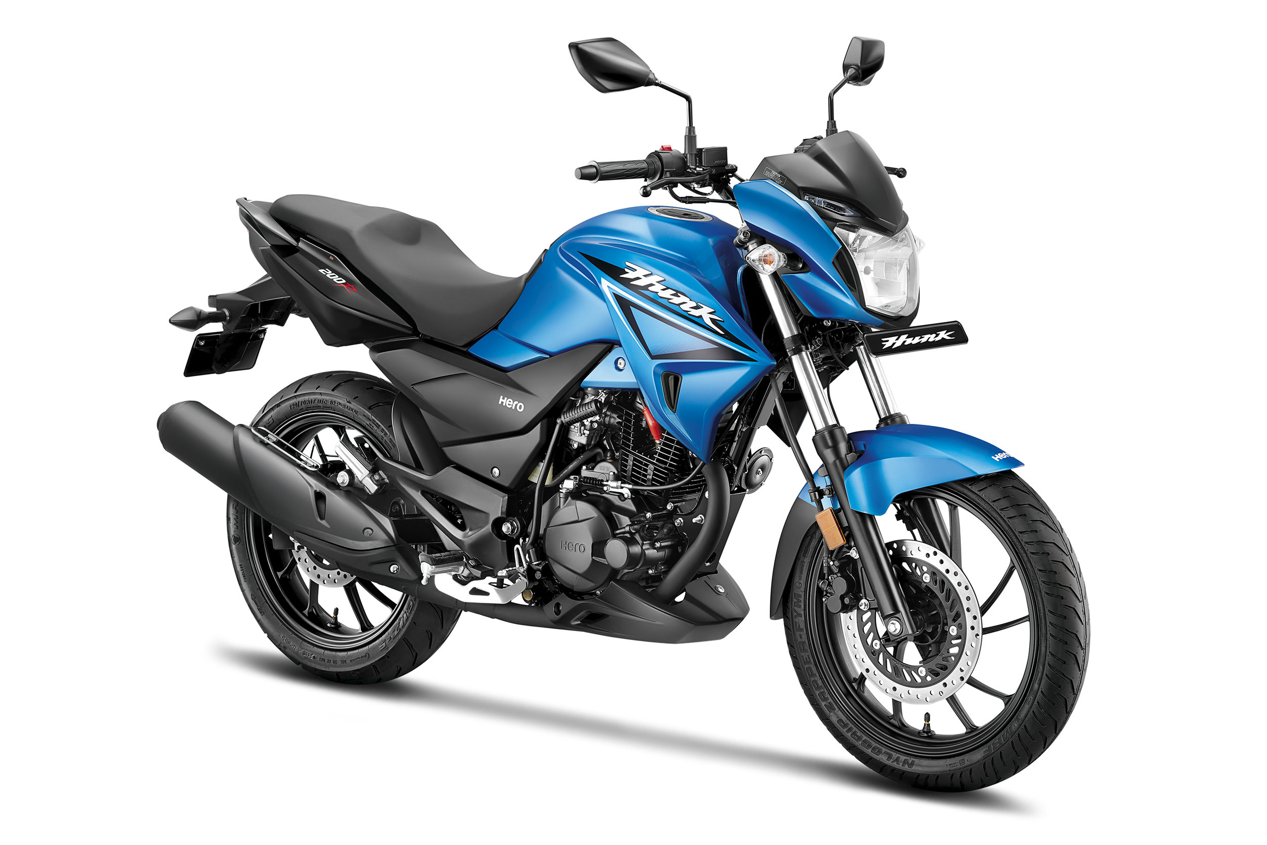 Hunk 200R T Blue 3-4th Front.jpg