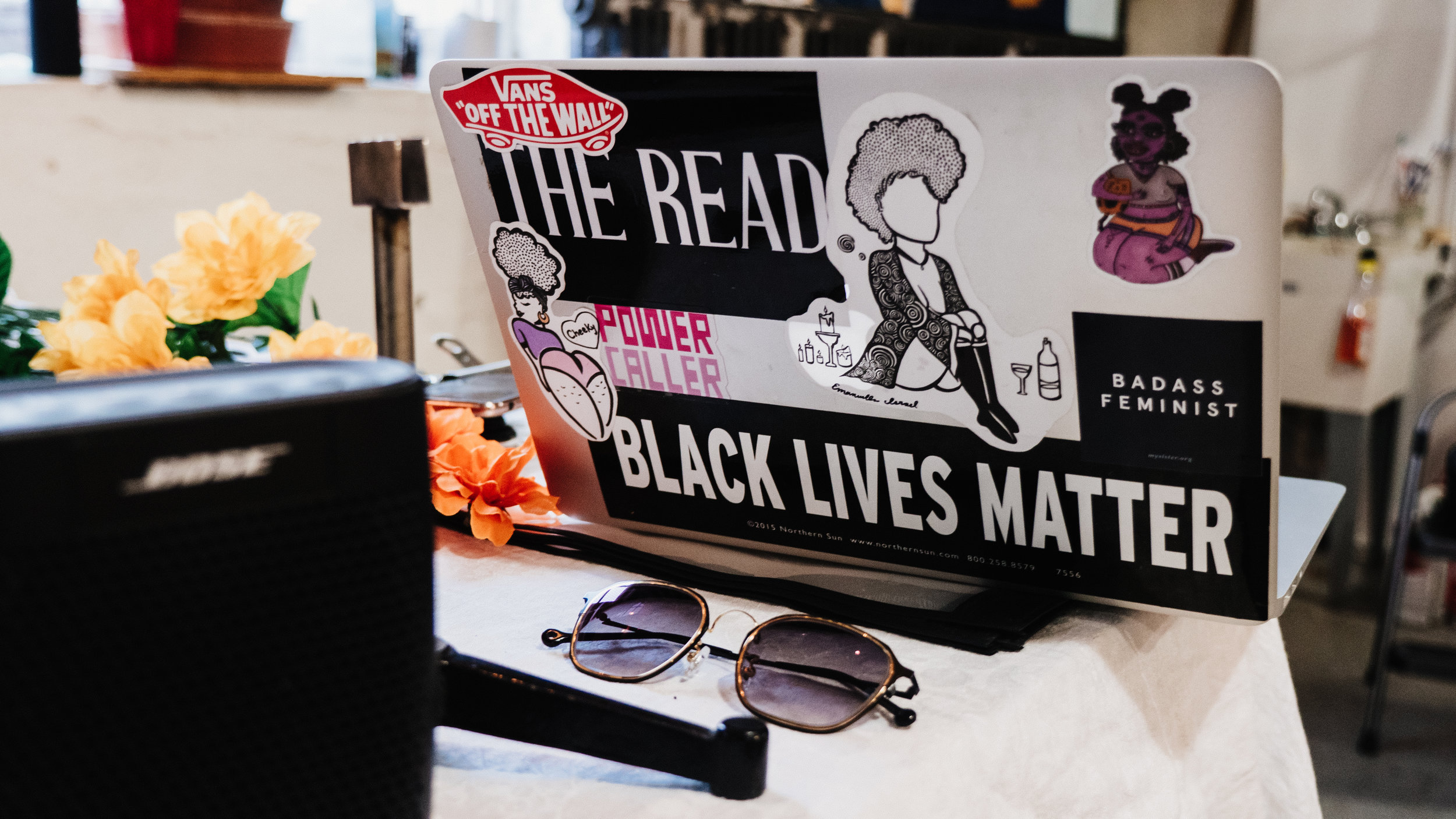 """Uncensored. Unrestricted - """"We Negro writers, just by being black, have been on the blacklist all our lives. Censorship for us begins at the color line."""" - Langston Hughes"""