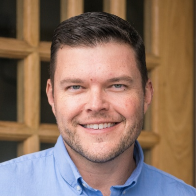 Brett Baker - Brett brings over twenty years of experience in residential, commercial and multi-family building to the team. Brett resides in Brooks, Georgia with his wife and two children and as Director of the Builders Guild, he serves as the liaison between our guild and development team.