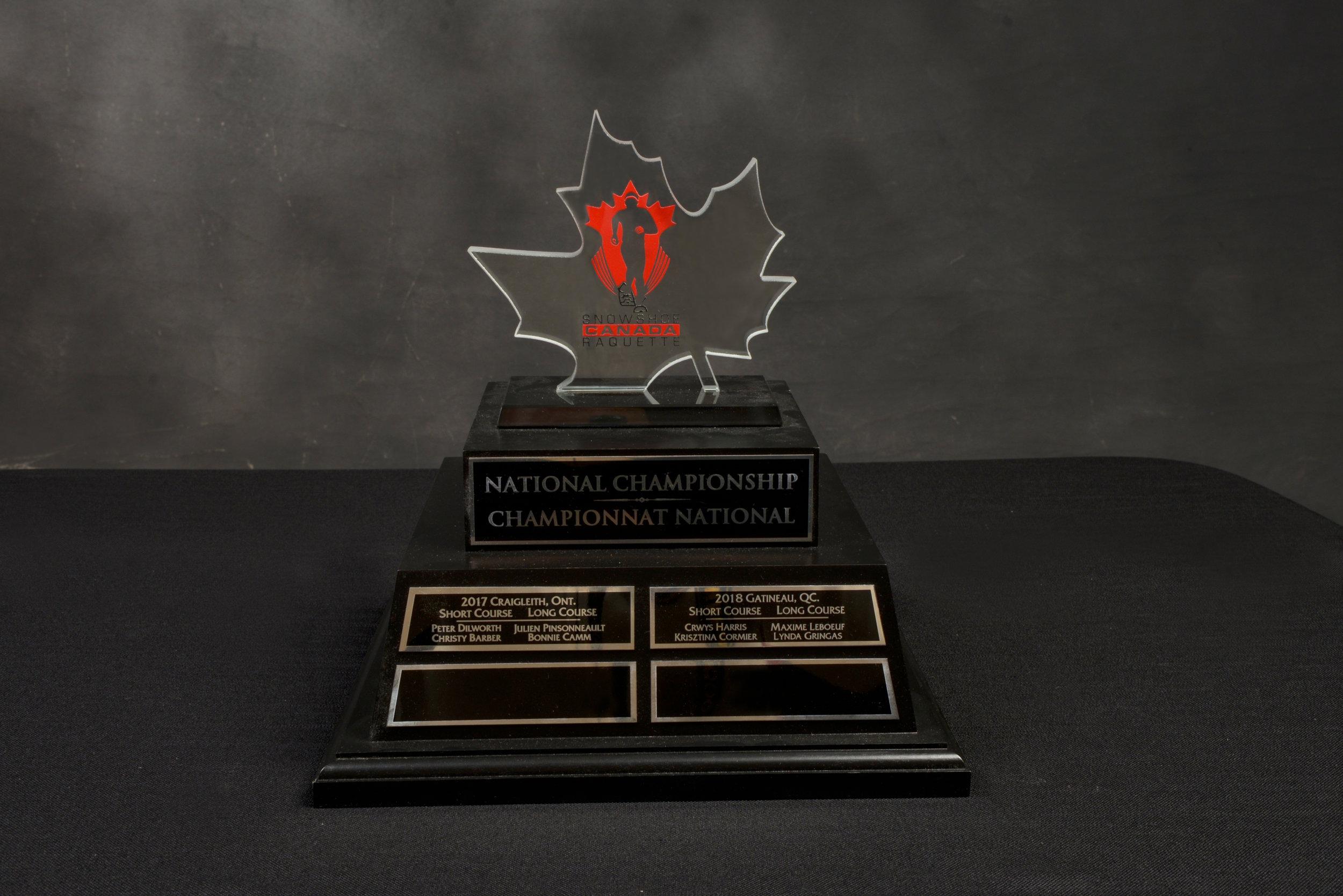 Canadian National Championship
