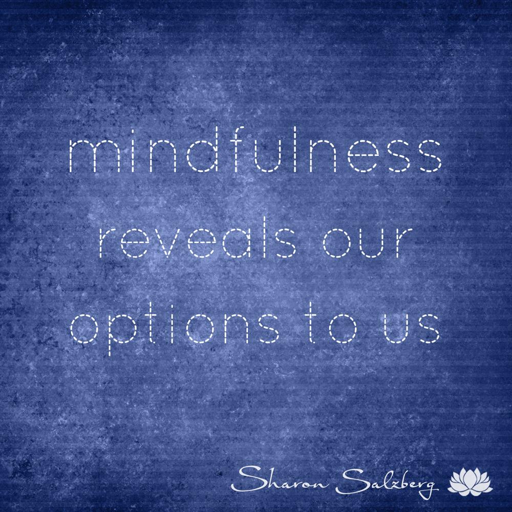 @SharonSalzberg #RealHappinessChallenge Day 10: Body Scan Meditation