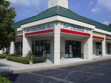 Lauderdale Drive   3039 Lauderdale Dr.    Henrico, VA 23233    (804) 360-8135