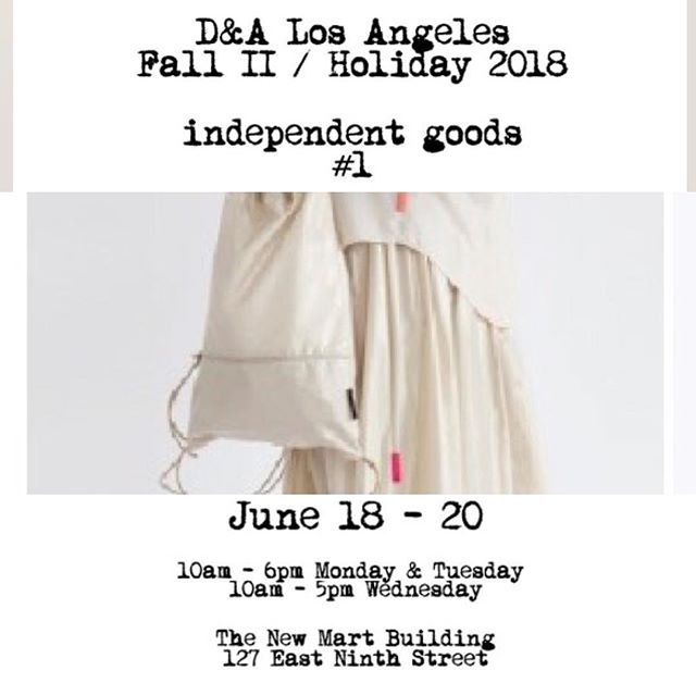 Come visit us! @designersandagents #independentgoods #nycdesigners #womenin business #madeinAmerica #travellighttravelchic #travellighttravelfar #shopdomestic #buylocal