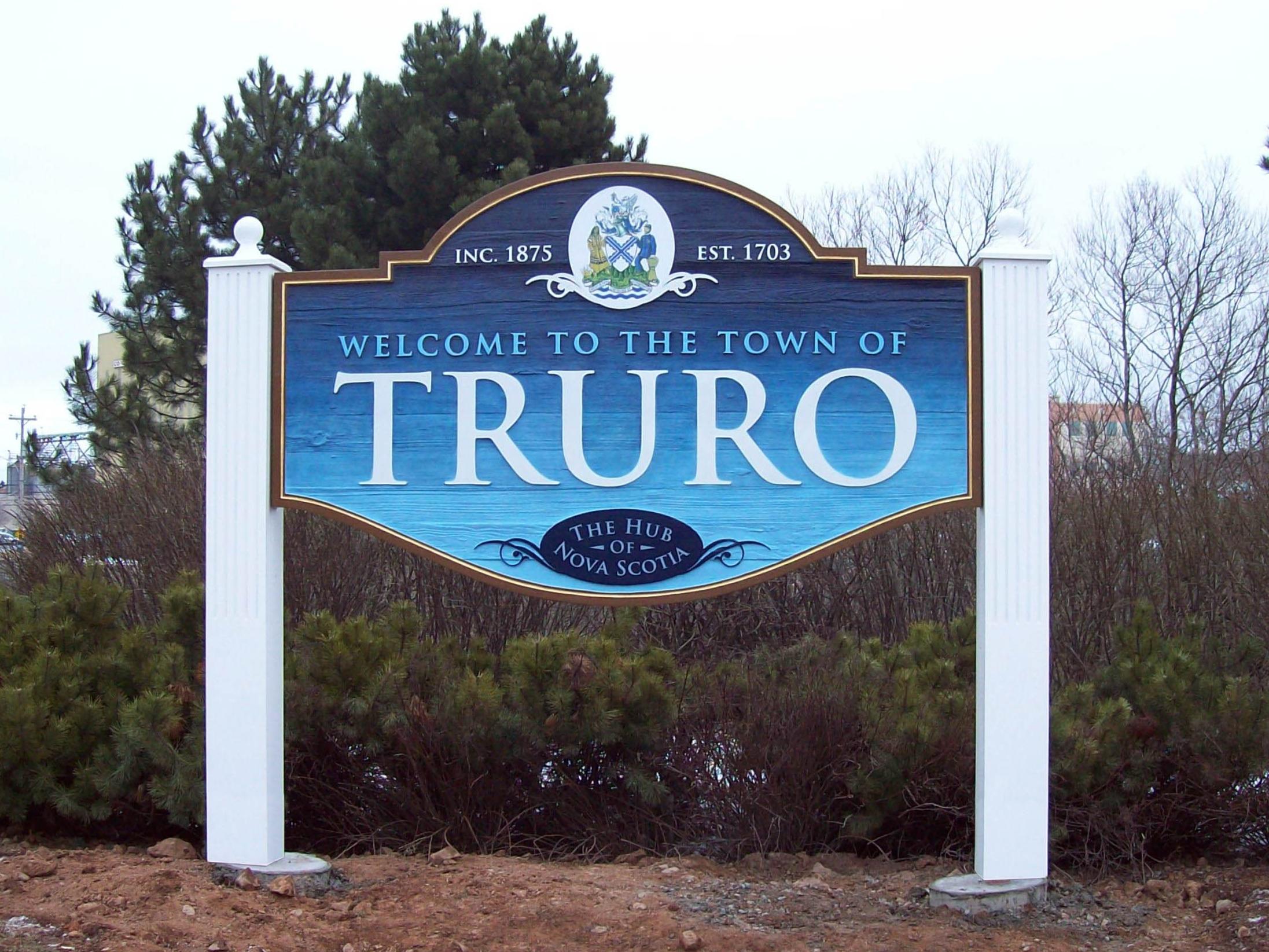 Truro Entrance Sign.jpg