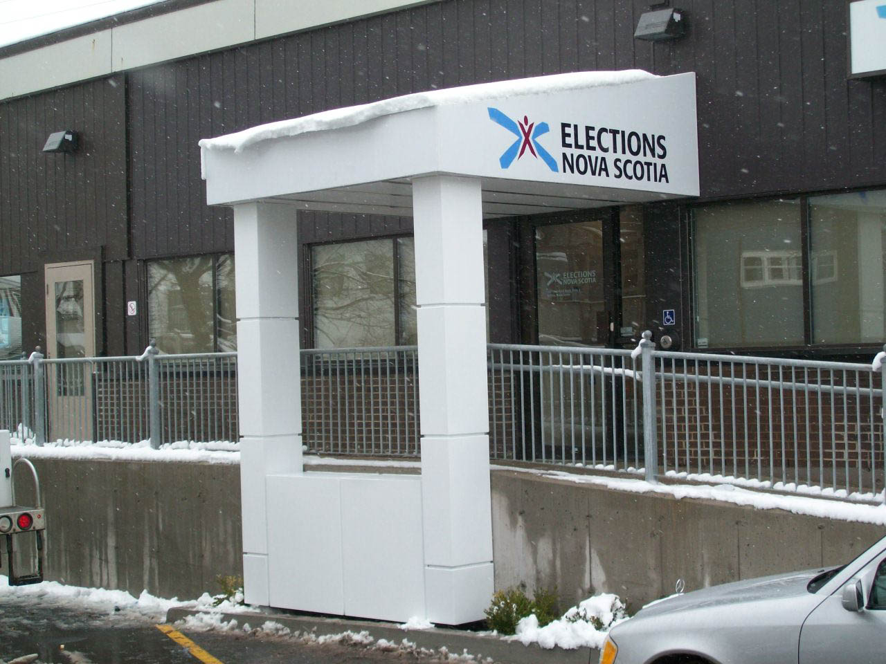 Elections NS Entrance Canopy.jpg