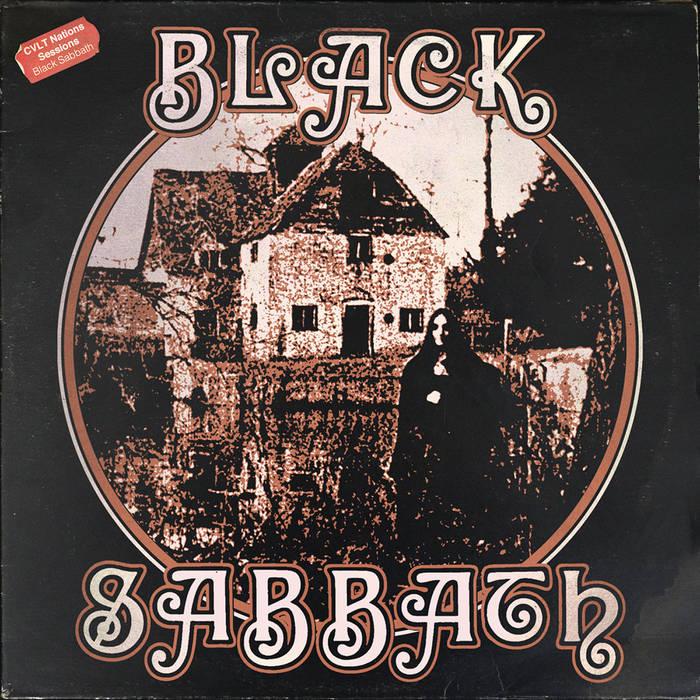 Warning (Black Sabbath) - 2017