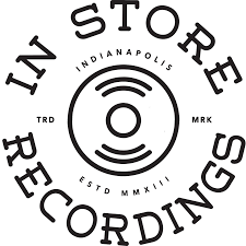 In Store Recordings   is an independent record label calling Indianapolis home.