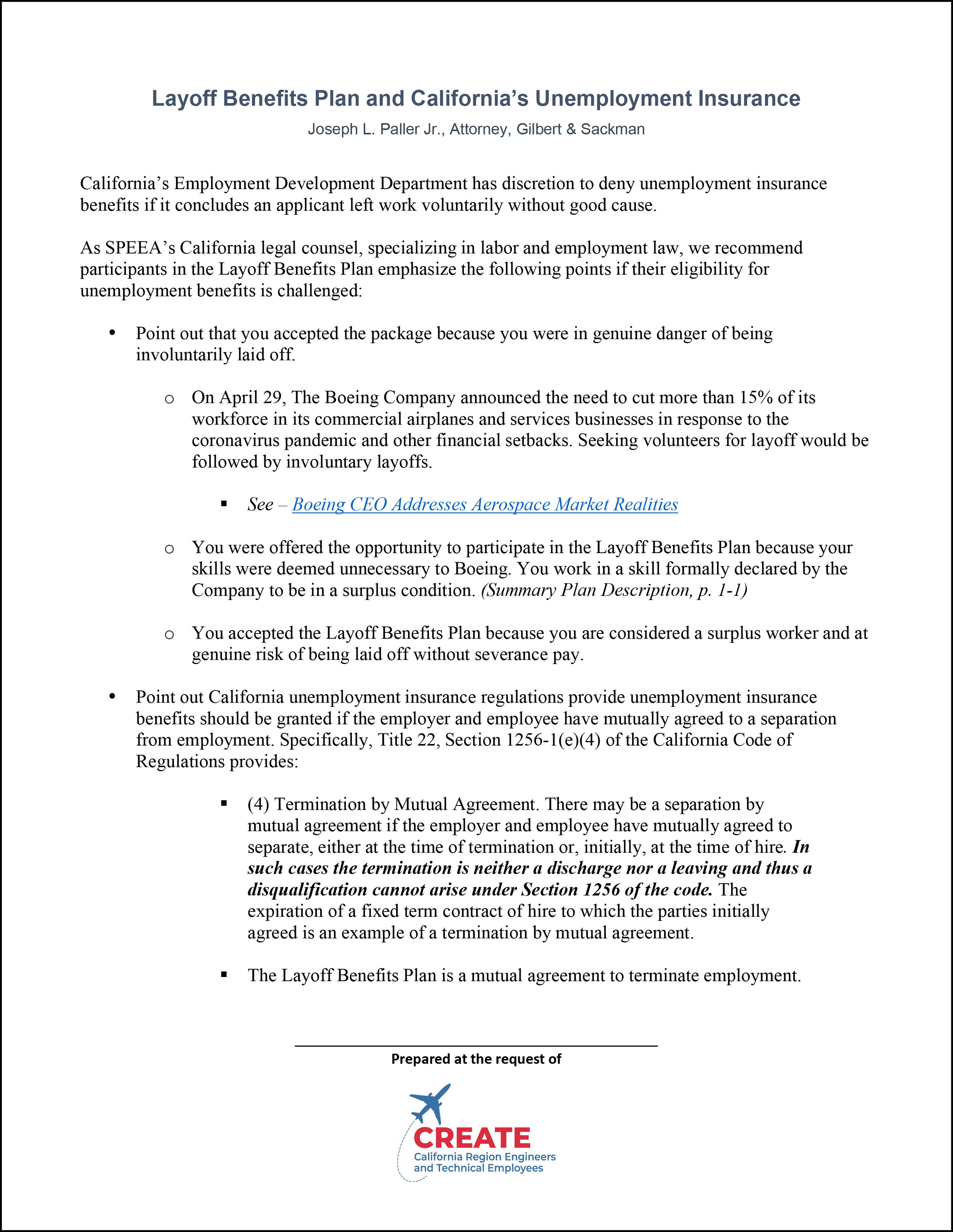 Voluntary Layoff And Unemployment Benefits Can I Collect