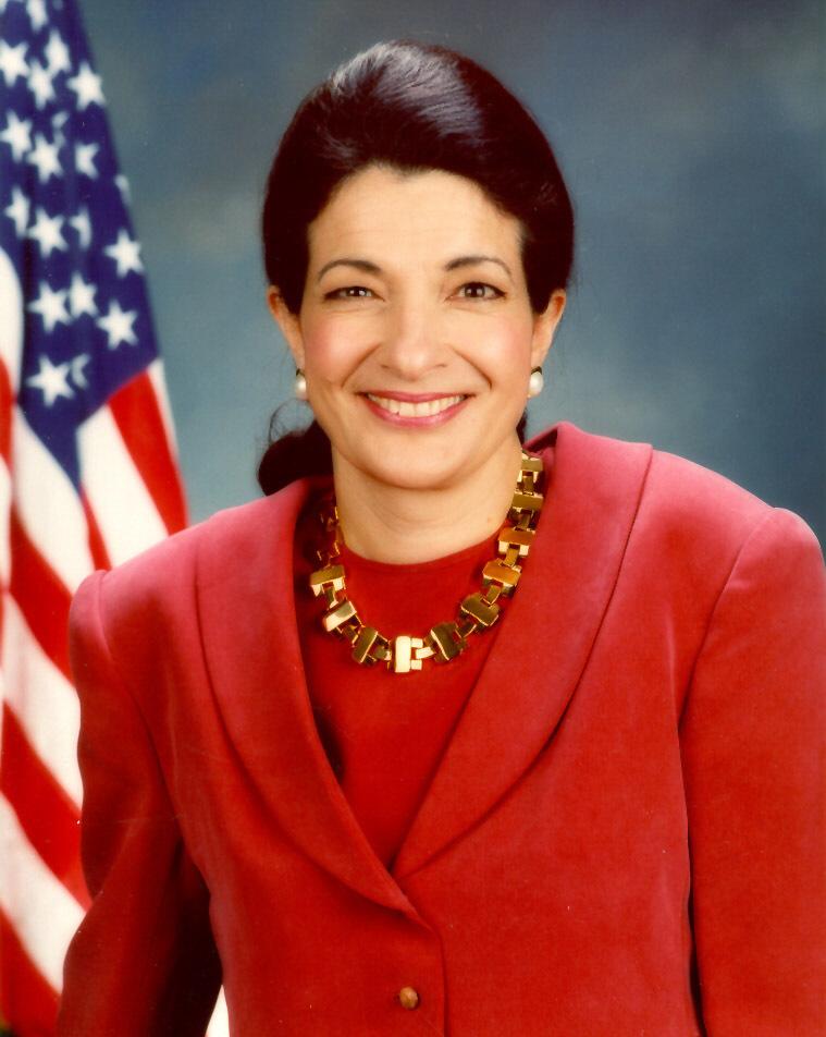 Olympia J. Snowe, U.S. Senator