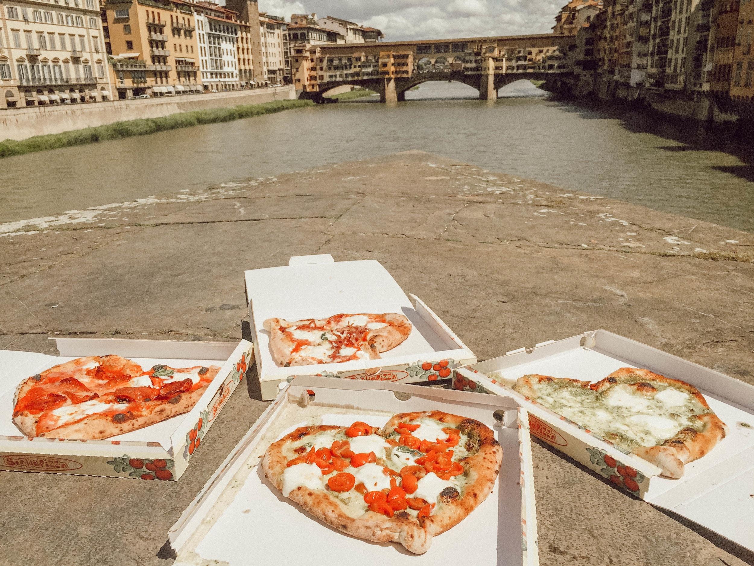 Gusta Pizza