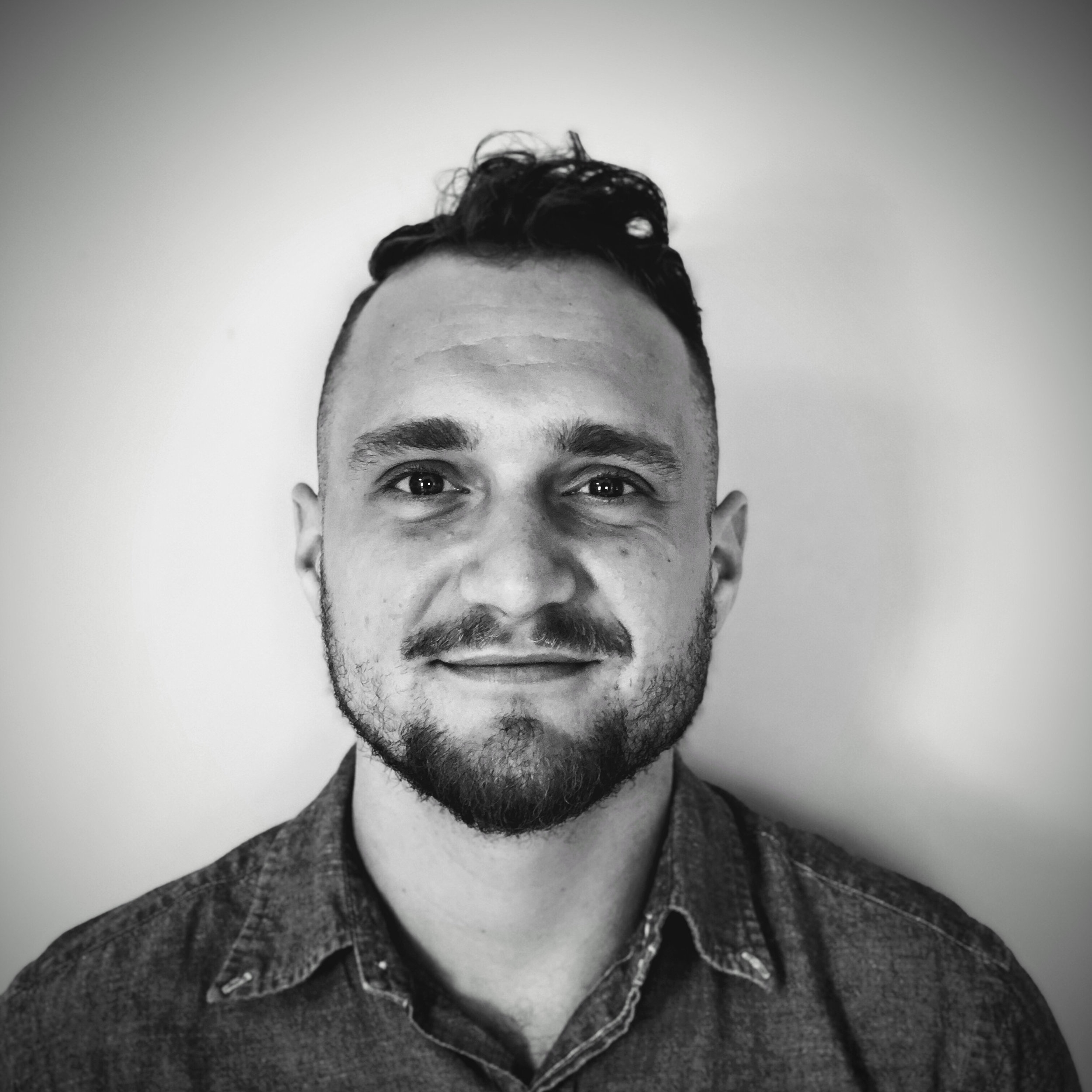 Rob Spallone - Digital Marketing Specialist