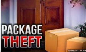 Package Theft Prevention