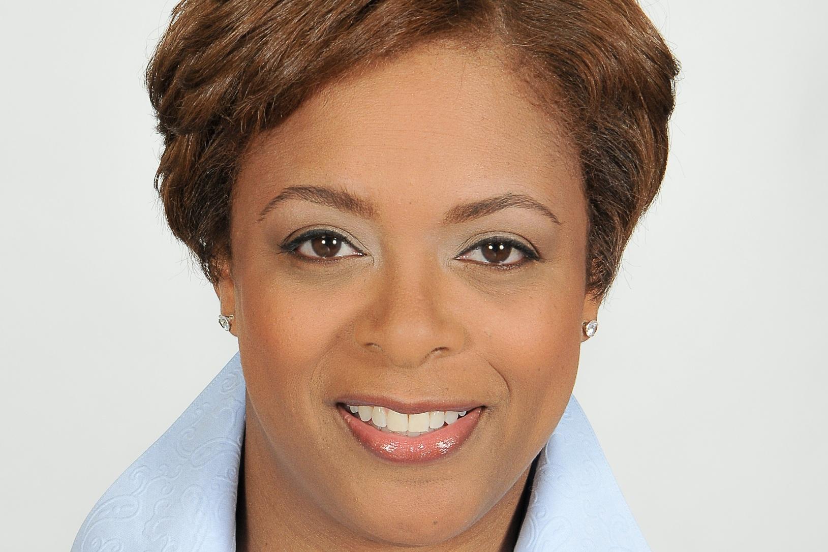 Council Person Cindy Bass
