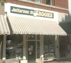- jefferson street books