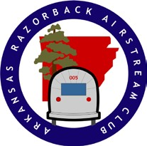 In partnership with the Arkansas Razorback Airstream Club