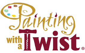 - Get TWISTED-Painting with a twist 10AM OR 1PMEach participant will get to paint their own apron while enjoying their favorite adult beverage.2 different classes are offered, one at 10am and one at 1pm. each class has limited availability.Please call 862-4747 to reserve your spot. Cost $35.00 per person and includes all painting supplies.Location: Backwoods Art & Frame; 111 N Jefferson Ave, Downtown, El Dorado