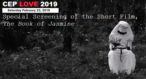 """THE BOOK OF JASMINE""     FILM SCREENING"